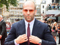 Jason Statham 'almost died' on Expendables