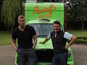 Flintoff to run fish & chip shop for Sky1