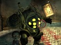 The iOS version of BioShock features optimised controls and controller support.
