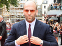 Jason Statham attends the World Premiere of 'The Expendables 3' at Odeon Leicester Square