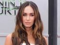 Megan Fox and Will Arnett lead cast on red carpet for movie's Los Angeles premiere.