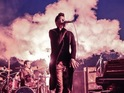 Danny O'Donoghue heads to Johannesburg for their latest visual.