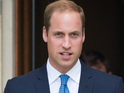 The Duke of Cambridge is invited to visit the country by the Chinese government.