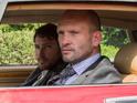 Antony Starr is back for new season as ex-con posing as Banshee, PA's sheriff.
