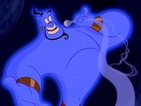 Aladdin re-release will include never before seen footage of Robin Williams