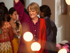Second Best Exotic Marigold Hotel beats Fifty Shades at UK box office