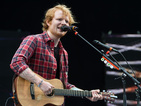Ed Sheeran covers 'Take Me to Church' on BBC Radio 1 Live Lounge