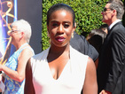 "Orange Is New Black's Uzo Aduba reacts to Emmy win: ""I can't believe it"""