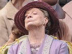 Maggie Smith will provide at least one zinger and Mary will roll her eyes, guaranteed.