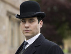 Downton Abbey's Rob James-Collier: 'Thomas starts questioning sexuality'