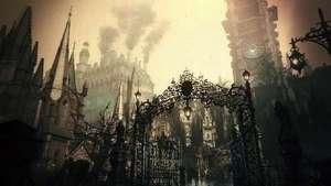 Bloodborne gameplay trailer
