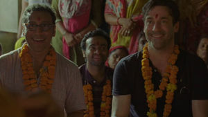 Jon Hamm in Million Dollar Arm clip: Digital Spy exclusive