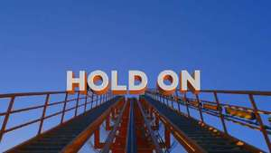RollerCoaster Tycoon World teaser