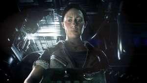 Alien: Isolation 'Improvise' CGI trailer