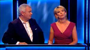 Gift Wrapped: Are Eamonn and Ruth going to get it on?