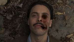 Boardwalk Empire: Jack Huston on becoming Richard Harrow