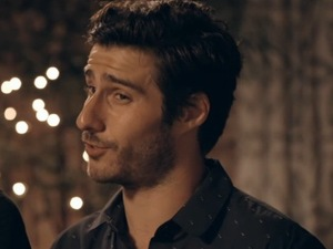 Alik on Made in Chelsea: New York