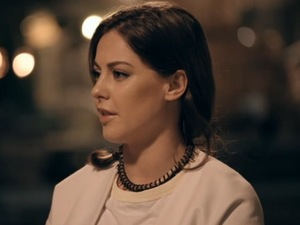 Louise Thompson on Made in Chelsea: New York