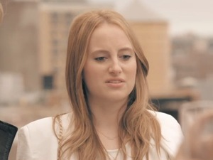 Rosie Fortescue on Made in Chelsea: New York
