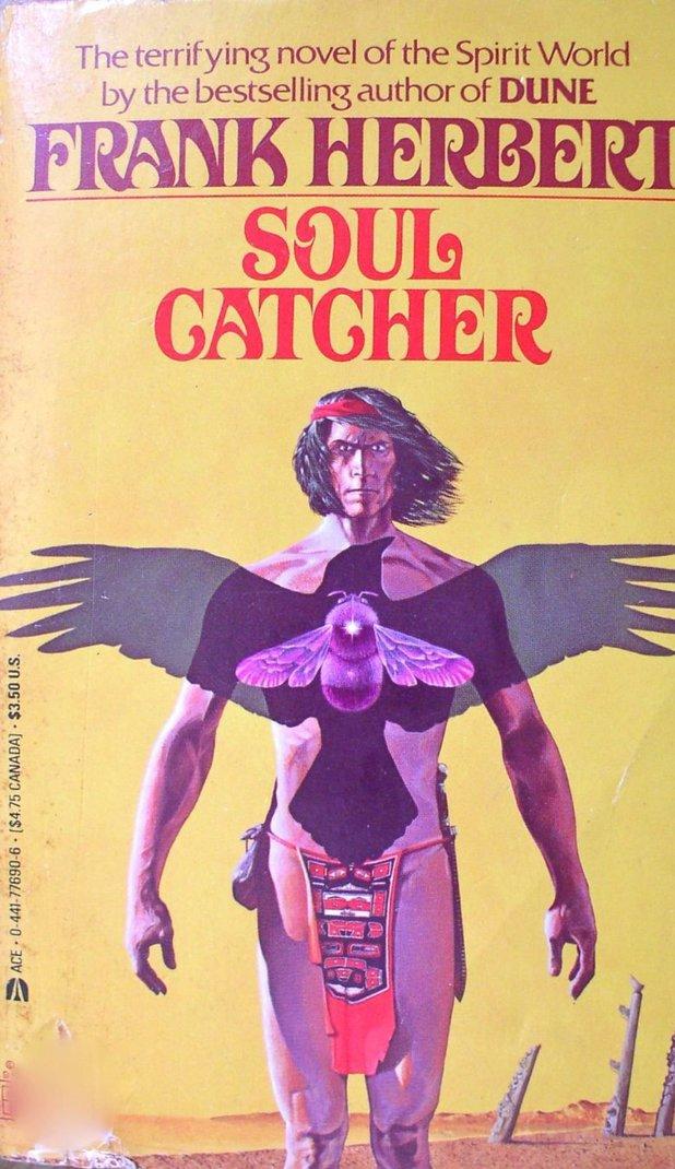 Frank Herbert's Soul Catcher
