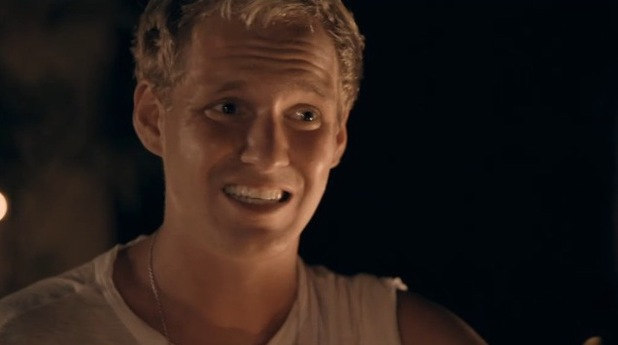 Jamie Laing on Made in Chelsea: New York
