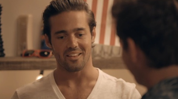 Spencer Matthews on Made in Chelsea: New York