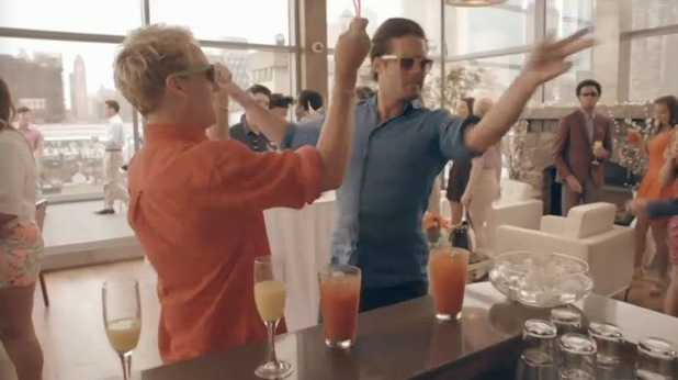 Spencer Matthews, Jamie Laing on Made in Chelsea: New York