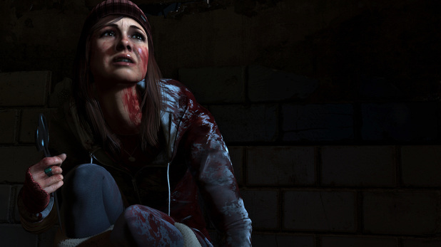 Until Dawn is a PS4 exclusive horror game
