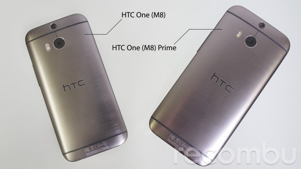 Alleged photo of the HTC One Max successor