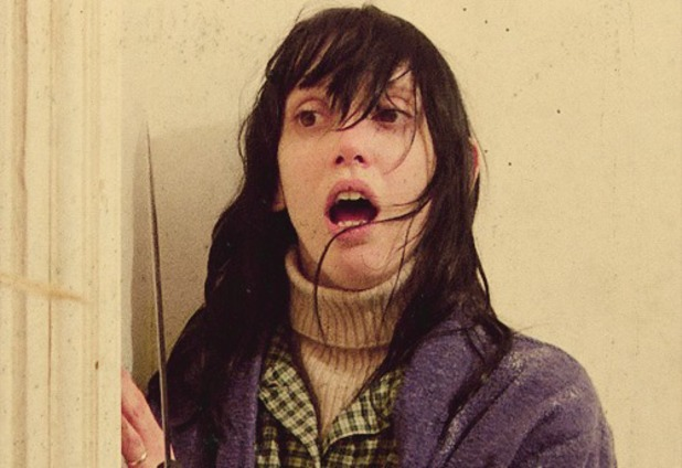 Shelley Duvall, The Shining