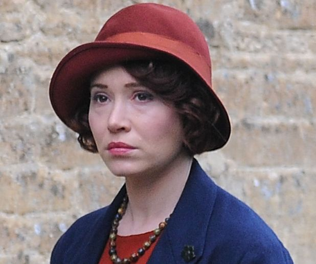 Daisy Lewis as Sarah Bunting in Downton Abbey
