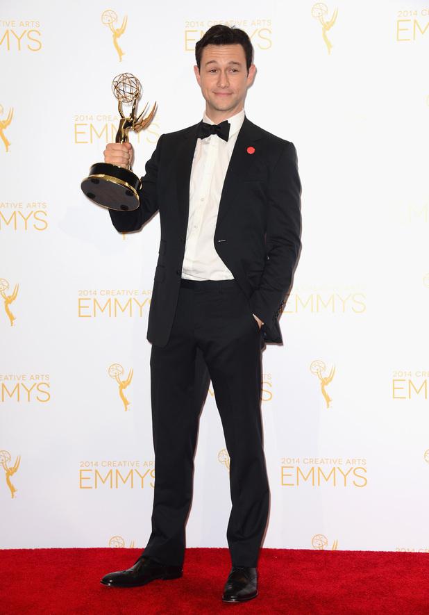 Creative Arts Emmys 2014