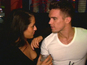 Geordie Shore's Marnie, Gaz fall out again
