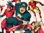 Taschen celebrates 75 years of Marvel