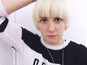 See Girls star Lena Dunham's new look