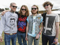 Pulled Apart By Horses cancel Leeds set