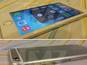Real Apple iPhone 6 pictured?