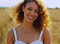 Amelle Berrabah marries fiancé