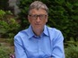 Watch Bill Gates take ice bucket challenge