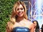 Cox freaks out over Beyoncé Christmas card