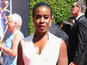 OITNB's Uzo Aduba reacts to Emmy win