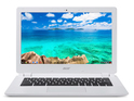 Acer's Chromebook 13 is first laptop of its kind with Nvidia's Tegra K1 on board.