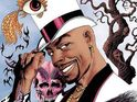 NBC supernatural series Constantine casts the voodoo king Papa Midnite.