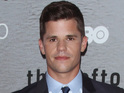 Charlie Carver joins the biopic about the gay activist turned straight.