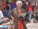 TV spot for The Second Best Exotic Marigold Hotel airs on Sunday (February 22).