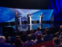 Salmond & Darling - The Debate attracted over half a million online streams.