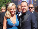 Donnie Wahlberg and Jenny McCarthy's new marriage will be the subject of a series.