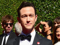 Joseph Gordon-Levitt attends the 2014 Creative Arts Emmy Awards at Nokia Theatre L.A. Live