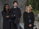 Fay Ripley, Damien Molony and Clare-Hope Ashitey return for four new episodes.
