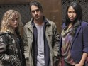 ABC Family cancels the series Twisted due to low ratings.
